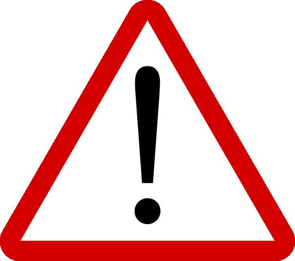 warning   Abnormal Use...