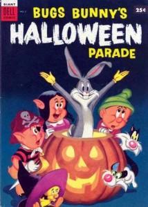 bugs-halloween