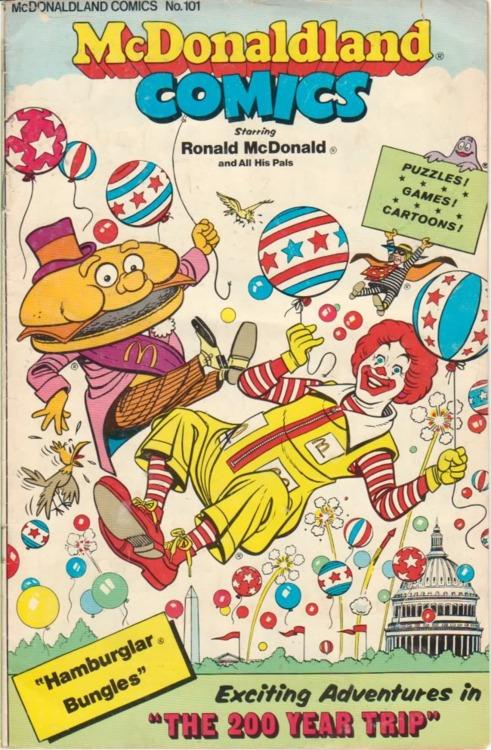 mcdonaldland-comics-101